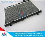 Radiateur en aluminium de brasage dur de véhicule pour Mitsubishi Lancer 2007-