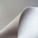 Couro do plutônio da mobília da alta qualidade para o otomano Hw-14081 da cadeira do sofá