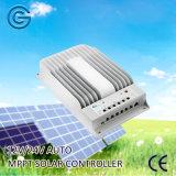Contrôleur solaire de charge de la qualité 40A MPPT avec le mètre éloigné Mt50