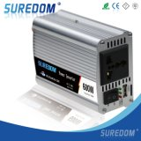 AC 110V 220V 쪼개지는 단계 600W 힘 태양 변환장치