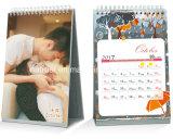 Оптовая продажа 2018 календаров новой конструкции творческая