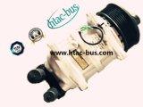 Heavy Duty A / C Valeo TM16 Compressor com 8 pk de embreagem