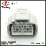 8つのPin中国Kinkongの女性の電気自動車密封されたコネクター