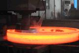 Ruota dentata di montaggio della struttura d'acciaio