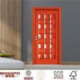Décoration intérieure de porte en bois de type de pain (GSP2-034)