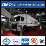 Caixa Van/Van Caminhão de /Cargo do caminhão de Hino 8X4 Refreezer