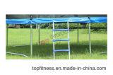 、トランポリン公園の大人多機能、専門のトランポリントランポリンの供給