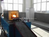 Macchina termica calda di rame di induzione di pezzo fucinato IGBT del Rod