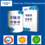 Lustro Anti-Amarelo do plutônio de Hualong para o endurecedor