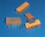 Optische Y-Cut Litao3 (lithiumtantalaat) Crystal Lens / Wafer / Slice / Flat