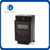 Commutateur programmable de rupteur d'allumage du longeron 220VAC 25A du rupteur d'allumage DIN de Kg316t Digitals pour l'appareil électrique