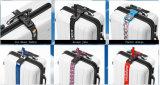 Nylongepäck-Beutel-Riemen-Schuppe mit Tsa Verschluss