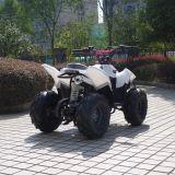 Tipo atrativo 4 quadrilátero mais barato ATV dos miúdos 50cc do veículo com rodas (A05)