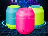 Zylinder-Form drahtloser beweglicher MiniBluetooth Mobile-Lautsprecher