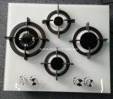 Estufa de gas de cristal de Tempeed de la alta calidad (JZS5601)
