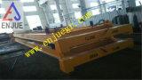 Opheffende Verspreider van de Container van de Verspreider van de Container van machines de Semi Automatische in China