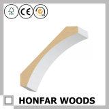 Карниз строительного материала деревянный для потолка