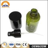 Anão verde frasco personalizado do pulverizador para o cuidado pessoal