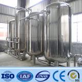 Industrieller Filter-aktiver Kohlenstoff-Filter