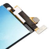 ソニーXperia C4黒のための携帯電話LCDの元の品質はSIM E5363 LCDの表示画面のタッチ画面の二倍になる