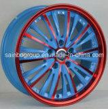 Auto-Legierungs-Rad-Felge des Sekundärmarkt-F40144 für Honda/Toyota/BMW