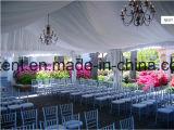 党、18と結婚するイベントの大きく贅沢な党テントのための屋外のテント
