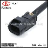Assemblée de harnais automobile de câblage de tresses de Kinkong