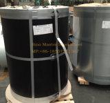 Colorir a bobina de aço galvanizada Prepainted revestida PPGI da chapa de aço