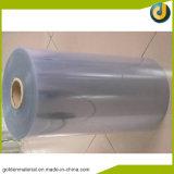 Film de empaquetage rigide de PVC pour le module médical