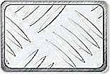 AA1050 AA1060 AA1100 AA3003 AA3105 AA5052 для строить для листа проступи конструкции алюминиевого