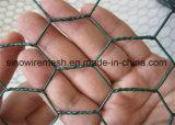 Rete metallica esagonale di Stee