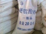 Ácido esteárico de grado general, material químico