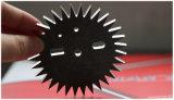 Aço de carbono profissional da estaca da máquina do cortador do laser do metal/aço inoxidável