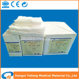 Soem-medizinische nicht sterile nicht gesponnene Putzlappen (verschiedene Größen erhältlich)