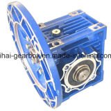 OEM коробки передач редуктора скорости глиста алюминиевого сплава серии Nmrv050 Motovario RV