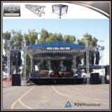 Im Freien bewegliches Aluminiumkonzert-Stadiums-Binder-System