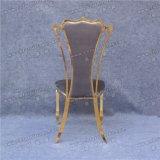 Cadeira do casamento do aço inoxidável da cadeira do banquete da alta qualidade (YCX-SS07)