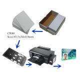 RFID 접근 제한 Contactless Tk4100 PVC ID 지능적인 근접 카드