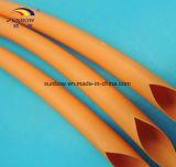 tubazione termorestringibile rallentatrice della Non-Fiamma flessibile della poliolefina 105c