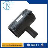 중국에 있는 Electrofusion T 모양 관 이음쇠