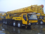 Gru mobile piena del camion di Hydarulic (QY40K)
