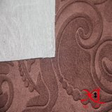ソファーの家具製造販売業のためのファブリックを群がらせるカスタムシュニールファブリックポリエステルファブリック