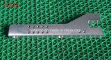 機械装置装置のために製粉するCNCによる高精度のアルミニウム部品