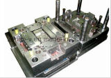 高精度の製造業の型/型または鋳造物を処理するプラスチック注入型