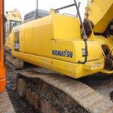 大規模の日本によって使用される構築機械装置装置PC300-7小松の掘削機
