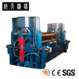 Trois-Rouler la machine de roulement de la machine W11-40*2500 de Rollling