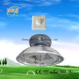 luz do sensor de movimento da lâmpada da indução de 40W 50W 60W 80W