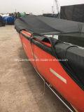 tipo aberto barco salva-vidas de 8m com o motor Diesel com preço do competidor