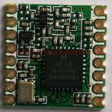 Lautsprecherempfänger-Baugruppe Rfm98 HF-433/470MHz HF-Baugruppe für Ausgangs-und Gebäude-Automatisierung