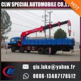 LKW-Kran mit teleskopischer Hochkonjunktur-Qualität